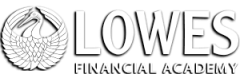Lowes Financial Academy Logo
